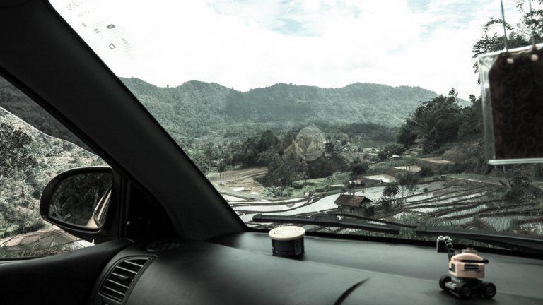 Jelajah Santai Pantai Jabar Selatan: Berangkat (Bandung – Rancabuaya)